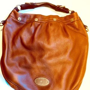 Mulberry large hobo bag. Perfect condition.